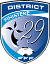 DISTRICT DE FOOTBALL DU FINISTERE